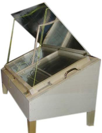 fours solaires. Black Bedroom Furniture Sets. Home Design Ideas
